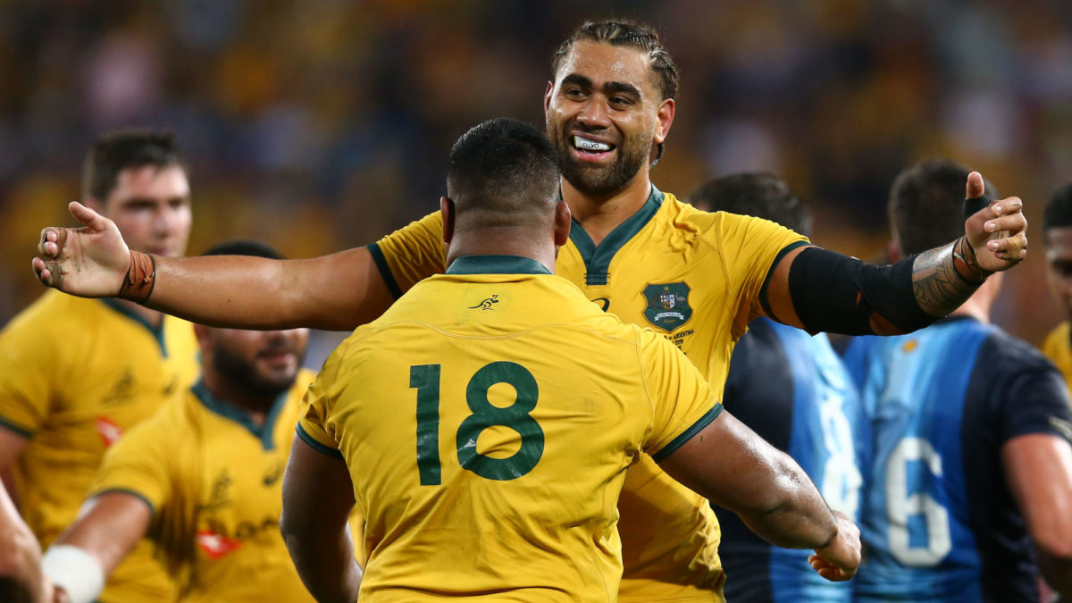 CONFIRMED: Wallabies to get home-ground advantage for 2020 Rugby Championship