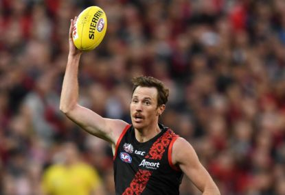 Mitch Brown is the most underrated player in the AFL right now