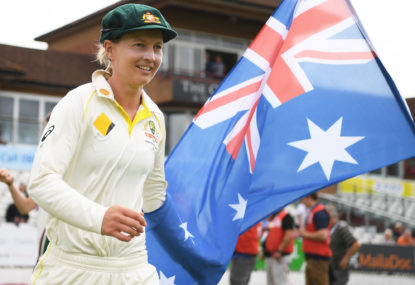 Australia draw to retain women's Ashes