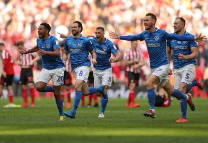 A 2019-20 EFL League One season preview