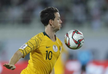 Robbie's redemption tour another compelling A-League story