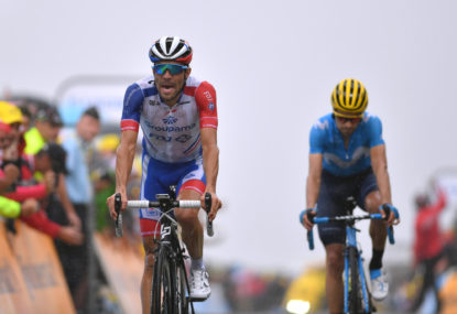 2019 Tour de France Rest Day 2 Round-up: Pinot attacks the Tour