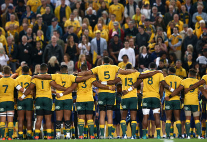 A new way forward for Rugby Australia