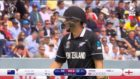 Controversy as Ross Taylor comes to rue teammate's squandered review