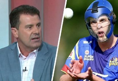 Mark Taylor wants more to be done to protect bowlers