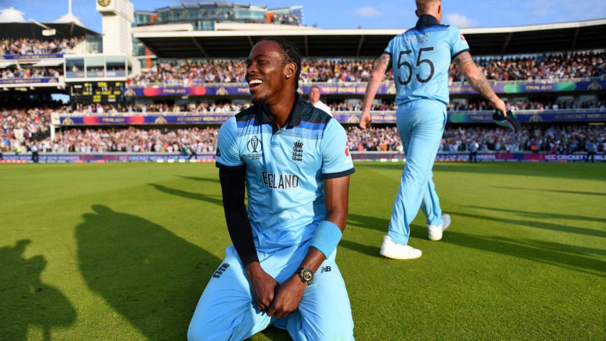 Jofra Archer can't recreate first-innings carnage in second XI match
