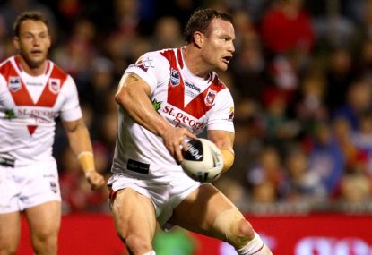 Rugby league history: The all-time great alphabet teams – Letter Y