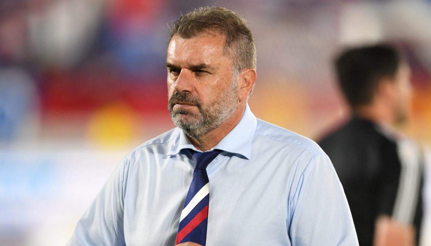 Ange Postecoglou is still the most interesting Aussie coach around
