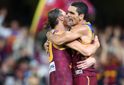 The finals equation: Every AFL club's Round 23 best and worst case scenario