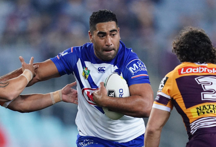 Parramatta Eels v Canterbury-Bankstown Bulldogs: NRL Thursday night forecast
