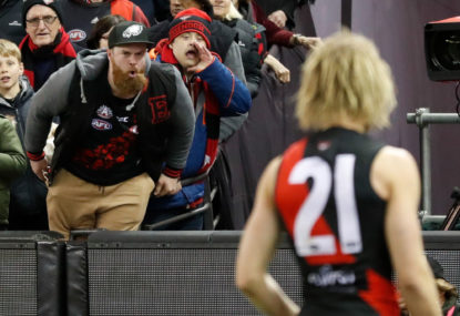Five talking points from AFL Round 21