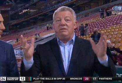 Gus Gould blasts the NRL, fears for the future of the game