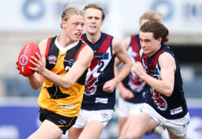 Trade period and draft analysis: Adelaide Crows