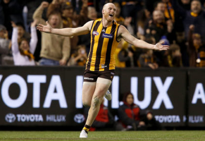AFL 2019 top 100: Who's gone from your team? Part 2