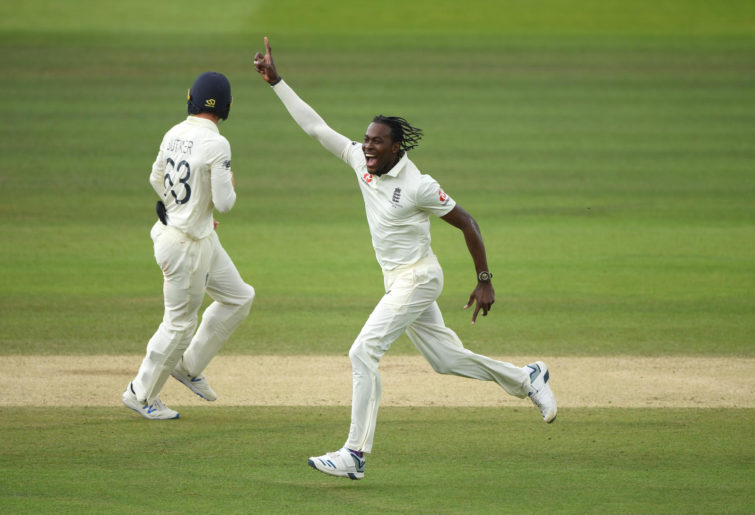 Jofra Archer is not the quick fix England crave
