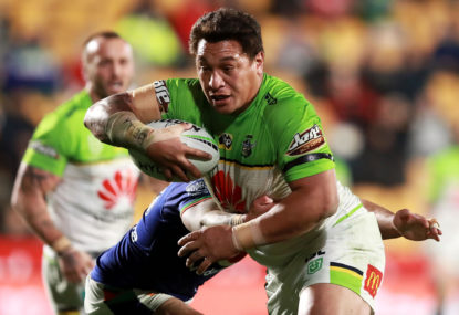 Canberra and South Sydney must stay cool if they want to win