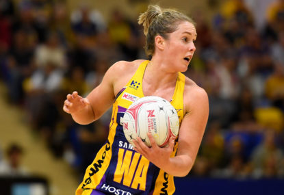 2019 Super Netball Grand Final match result: Sunshine Coast Lightning vs NSW Swifts