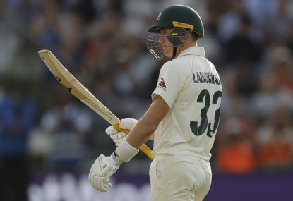 Hardened Australia put in laborious effort to stem blood loss