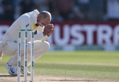 After the heart-breaking loss, will the Aussies recover?