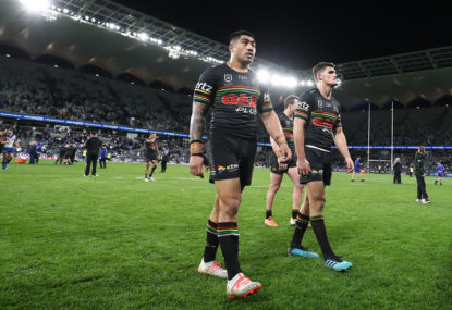 NRL grand final player ratings: Penrith Panthers