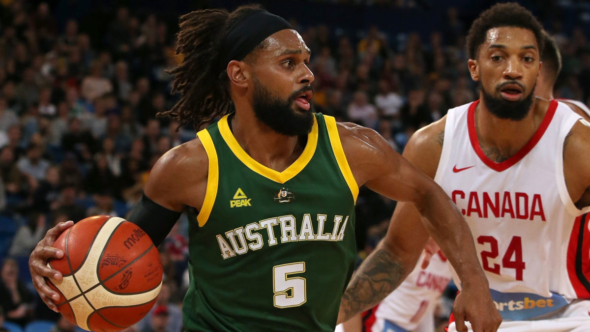 Australian Boomers vs USA start time: Game 1 Date, venue, squads, broadcast information