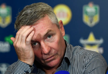 Why your team will do better in 2020: North Queensland Cowboys