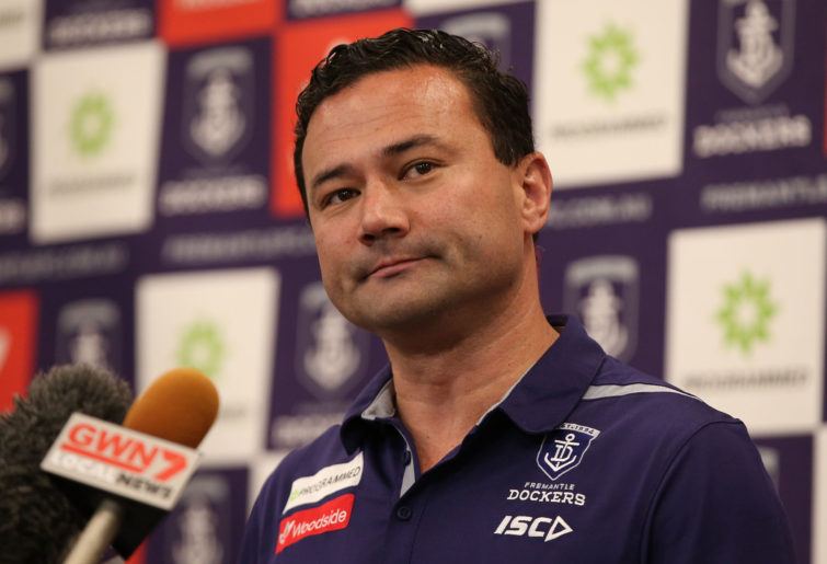 Trade period and draft analysis: Fremantle Dockers