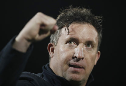 This tipster's tense relationship with Robbie Fowler and Brisbane Roar