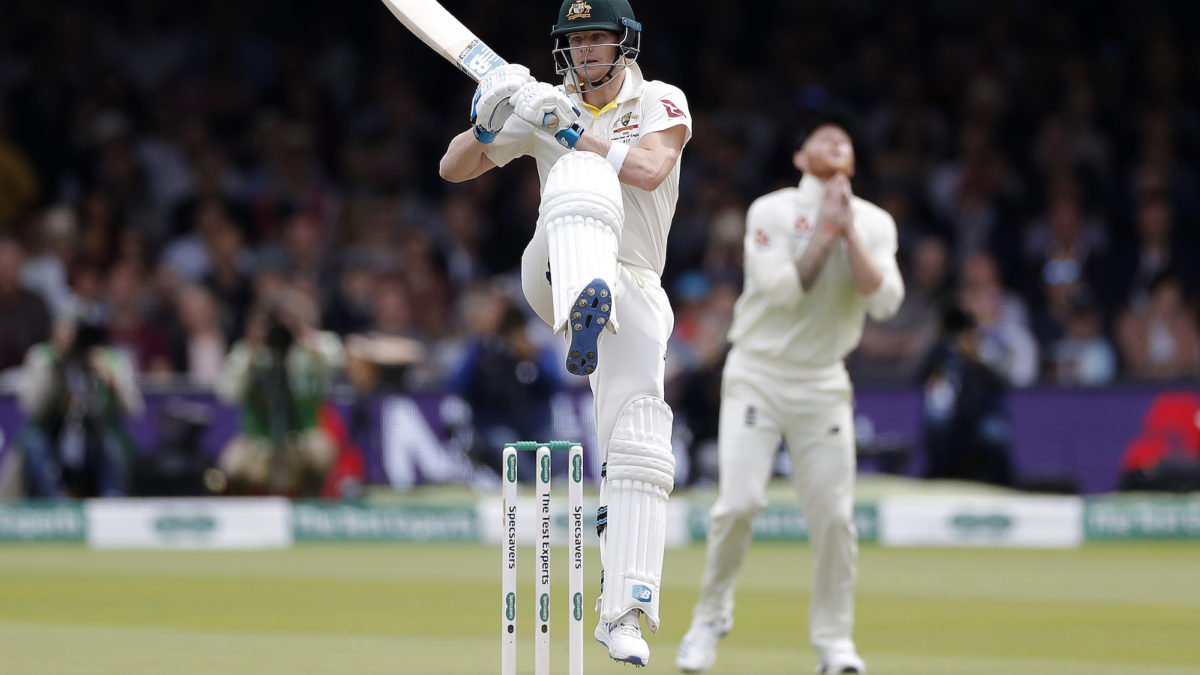 Ashes 2019, third Test: Five exciting stats from Day 2