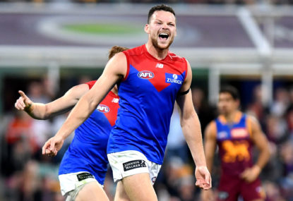 Making amends: Steven May and the Dees are ready for 2020