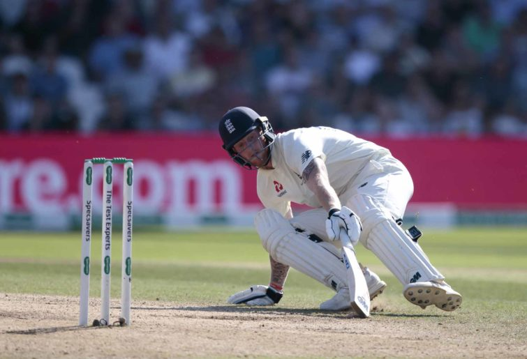 England set to slide down Test rankings