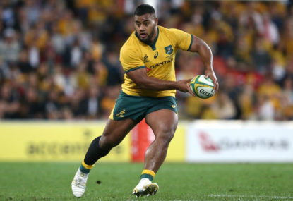 Revealed: The Wallabies squad The Roar wants to see at the Rugby World Cup