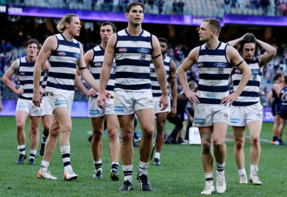 Tips and thoughts: AFL Round 21