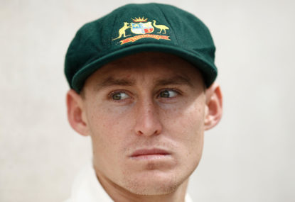 Labuschagne provides the perfect example for Denly