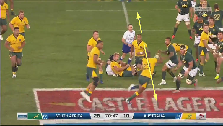wallabies attacking analysis