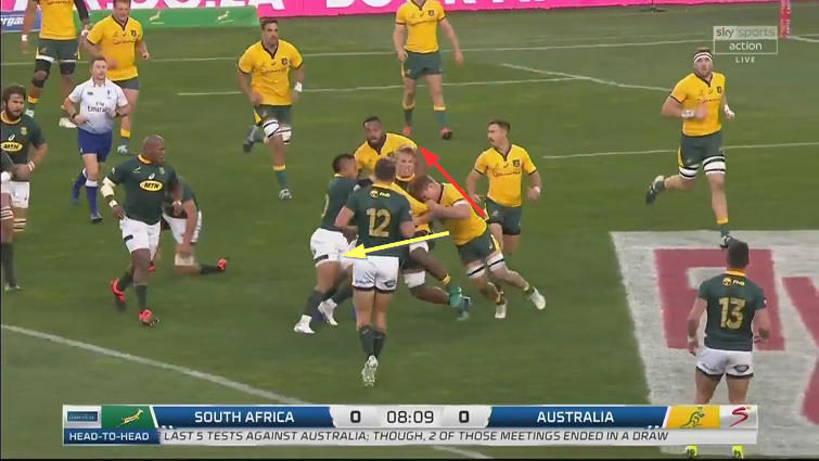 wallabies tackle analysis