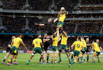 New Zealand Bledisloe Cup fixtures confirmed for mid-October