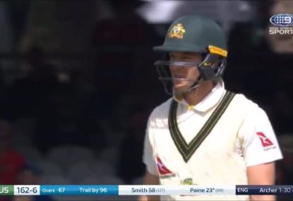 'Nothing of substance'- Warnie clips Tim Paine after another middling innings