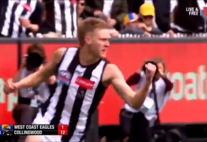'Rorting the system': AFL blasted for Jaidyn Stephenson loophole