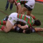 James Roberts' brain fade against former side puts him on report