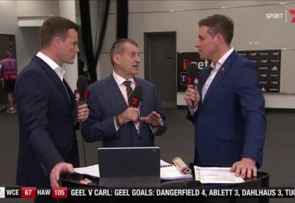 'It makes a mockery': Jeff Kennett isn't happy about the 'Jaidyn Stephenson loophole'