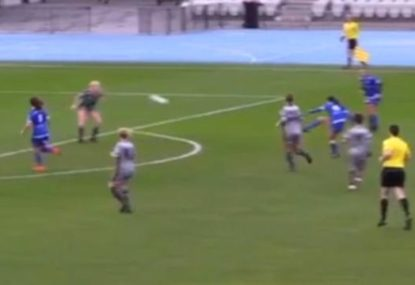 South Melbourne FC put on a worldie masterclass in big win
