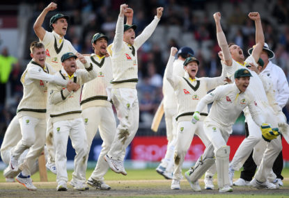 Gripping Ashes proves yet again that England, not Australia, has the hosting formula