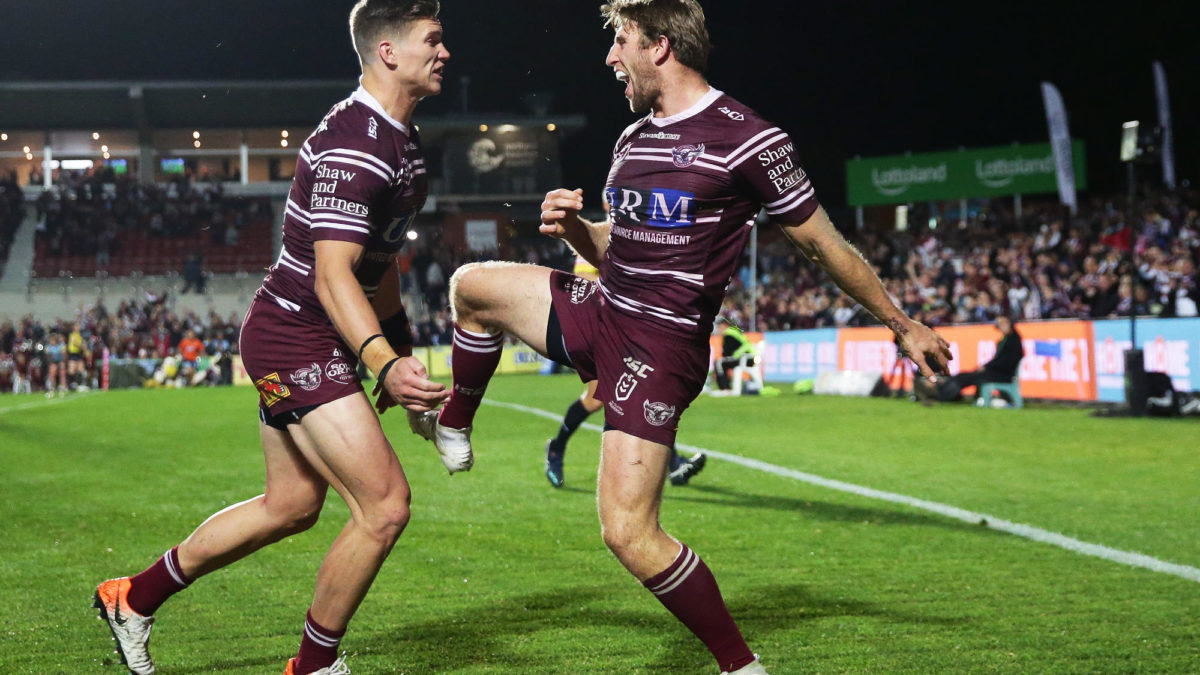 How to watch South Sydney Rabbitohs vs Manly Sea Eagles online or on TV: NRL Finals live stream, TV guide
