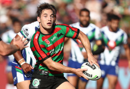 Six debutants named in Kangaroos squad for 2019 internationals