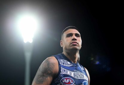 AFL trade news: Tim Kelly, Eddie Betts, Mason Cox and more