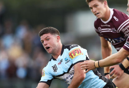 Manly Sea Eagles vs Cronulla Sharks: NRL match result, highlights