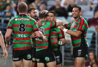 Souths sneak past the brave Sea Eagles on their way to Canberra