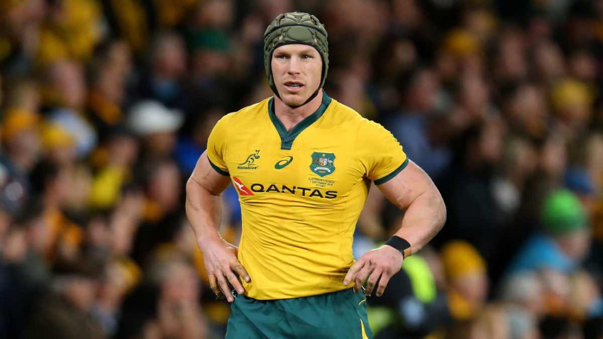 Sombre swansong for Wallabies greats