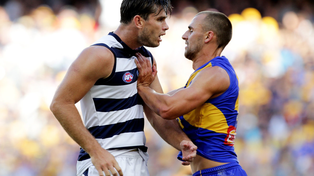 A Briton's perspective on the problems plaguing AFL
